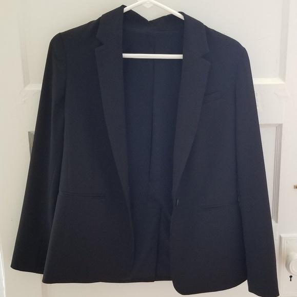 69f1acc7273e Everlane Jackets & Coats | Italian Goweave Classic Blazer | Poshmark